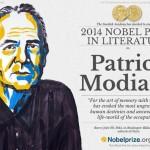 Bruno Blanckeman salue le Prix Nobel de Littérature attribué à Patrick Modiano