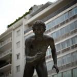 Christos Chryssopoulos arpente la réalité trouble de sa ville