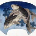 Katsushika Hokusai au Grand Palais