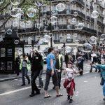 Paris, Paradis: la Ville Lumière en 300 photos par Nicolas Guilbert